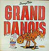 Grand Danois Strenge tider