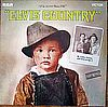 Elvis Presley Elvis Country RCA 8172