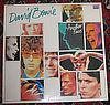 David Bowie Another Face Decca. TAB 17