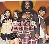 Black Eyed Peas Hey Mama A&M Records 0602498619759
