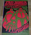 Bo Diddley, Big Brother (m.Janis Joplin)  / Quicksilver Messenger Bill Graham presents at The Fillmore West MacLean