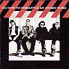 U2 How to dismantle an atomic bomb Island 986 782-9