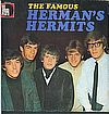Herman  Hermits The Famous Herman