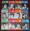 Elvis Presley 69 STK ELVIS MONTHLY ?