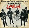 Yardbirds Happening Ten years Time Ago, Psyhoe daisies Colombia