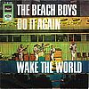 Beach Boys Do it again /wake the world Capitol