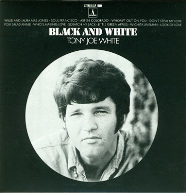LP, Tony Joe white, Black And White