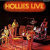 Hollies Live Polydor -  2374 123