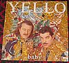 Yello Baby Mercury 848 791-1