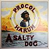 A Salty Dog Procol Harum MFP - MOVLP1804