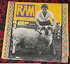 Paul and Linda McCartney Ram Apple PAS 10003