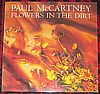Paul McCartney Flowers In The Dirt Mpl 064-79 1653 1