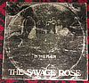 Savage Rose In The Plain Polydor SLPHM 46 292