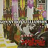 Sonny Boy Williamson & The Yardbirds Do Fontana - 858 025 FPY