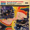 Moody Blues - Days Of Future Passed Deram - SML 707