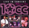 10cc Live in concert Vol. 2