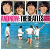 Beatles And Now: The Beatles SR International - 73 735 P15